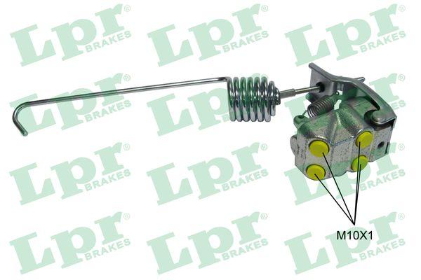 Regulateur de freinage (ou repartiteur) LPR 9972 (X1)