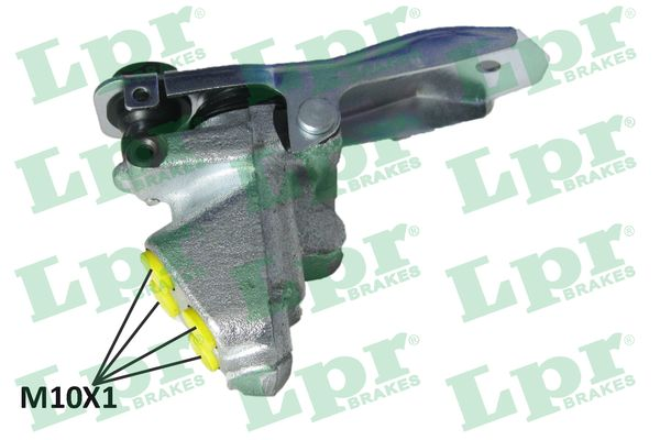 Regulateur de freinage (ou repartiteur) LPR 9973 (X1)