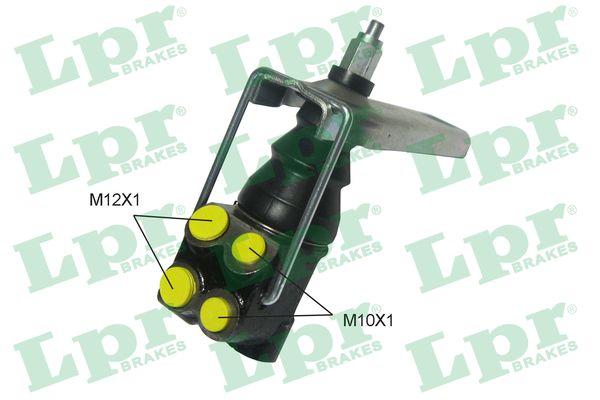 Regulateur de freinage (ou repartiteur) LPR 9980 (X1)