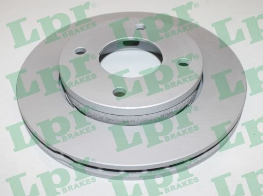 Disque de frein avant LPR M2026VR (X1)