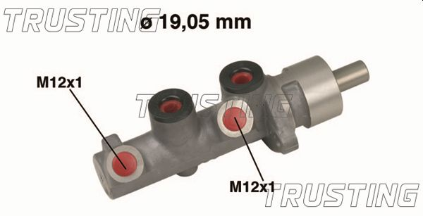Maitre-cylindre TRUSTING PF550 (X1)