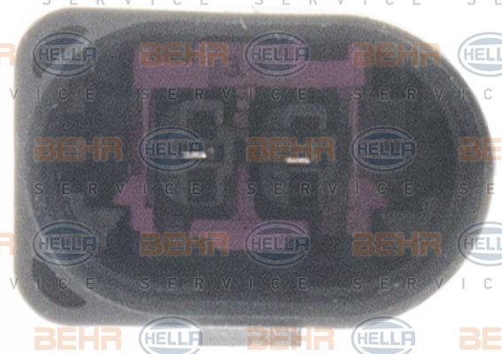 Compresseur HELLA 8FK 351 006-381 (X1)