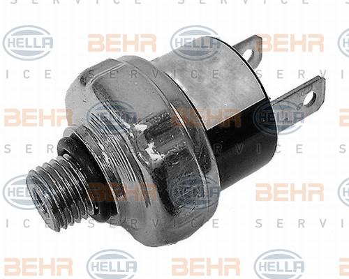 Pressostat de climatisation HELLA 6ZL 351 022-011 (X1)