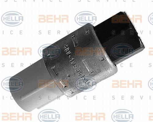 Pressostat de climatisation HELLA 6ZL 351 023-041 (X1)