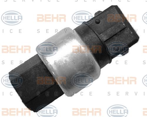 Pressostat de climatisation HELLA 6ZL 351 023-061 (X1)