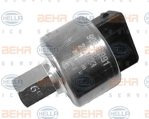 Pressostat de climatisation HELLA 6ZL 351 028-021 (X1)