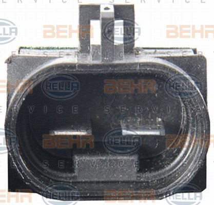 Ventilateur de radiateur HELLA 8EW 351 039-551 (X1)
