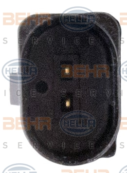Compresseur HELLA 8FK 351 105-211 (X1)