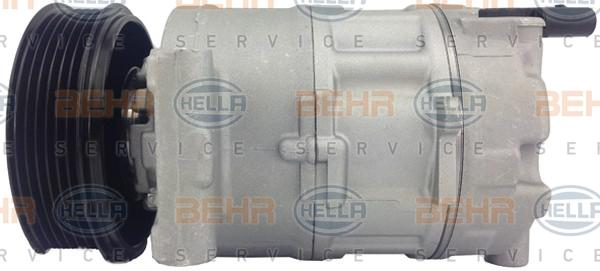 Compresseur HELLA 8FK 351 105-711 (X1)