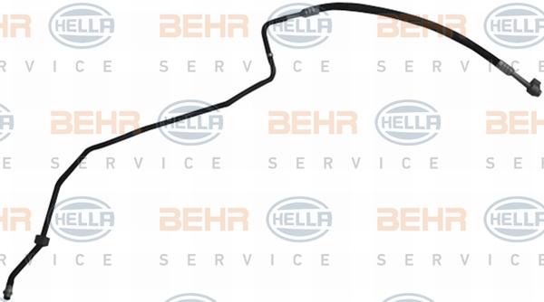 Flexible de climatisation HELLA 9GS 351 191-331 (X1)