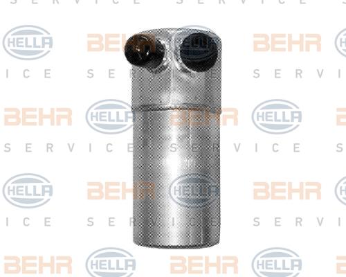 Bouteille deshydratante HELLA 8FT 351 192-031 (X1)
