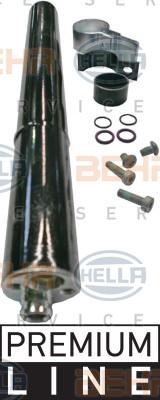 Bouteille deshydratante HELLA 8FT 351 200-271 (X1)