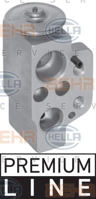 Detendeur de climatisation HELLA 8UW 351 239-661 (X1)