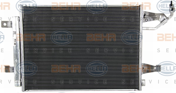 Condenseur / Radiateur de climatisation HELLA 8FC 351 304-761 (X1)