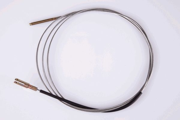 Cable d'embrayage HELLA 8AK 355 701-641 (X1)