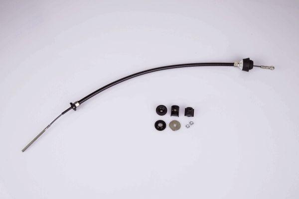 Cable d'embrayage HELLA 8AK 355 701-781 (X1)