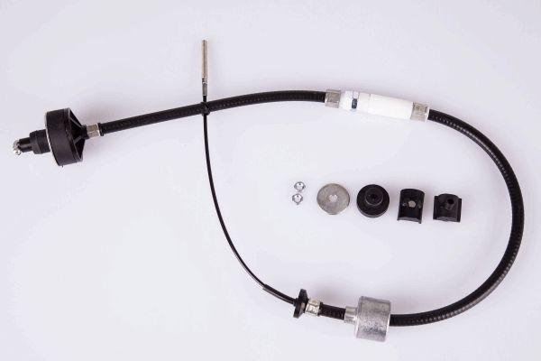 Cable d'embrayage HELLA 8AK 355 701-791 (X1)