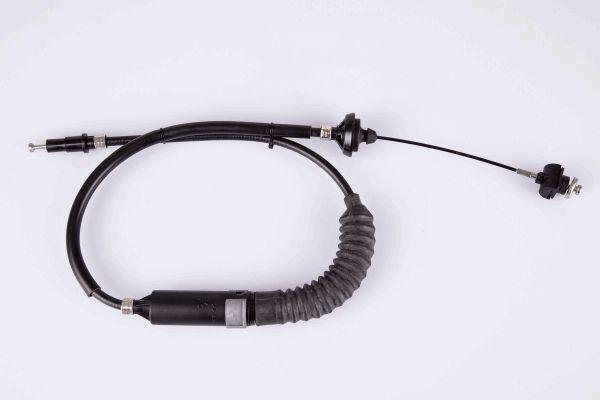 Cable d'embrayage HELLA 8AK 355 701-821 (X1)