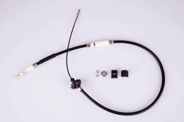 Cable d'embrayage HELLA 8AK 355 702-261 (X1)