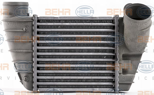 Intercooler radiateur de turbo HELLA 8ML 376 700-051 (X1)