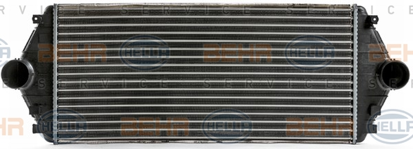 Intercooler radiateur de turbo HELLA 8ML 376 700-544 (X1)