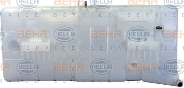 Vase d'expansion HELLA 8MA 376 705-331 (X1)