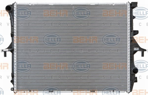 Radiateur de refroidissement HELLA 8MK 376 719-004 (X1)