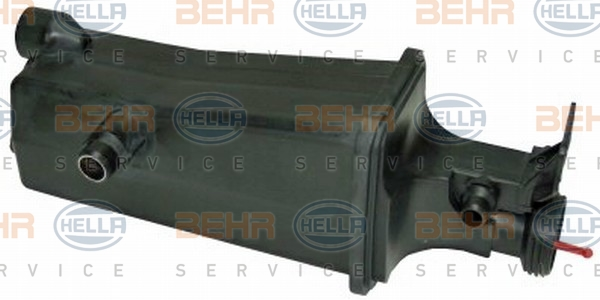 Vase d'expansion HELLA 8MA 376 755-111 (X1)