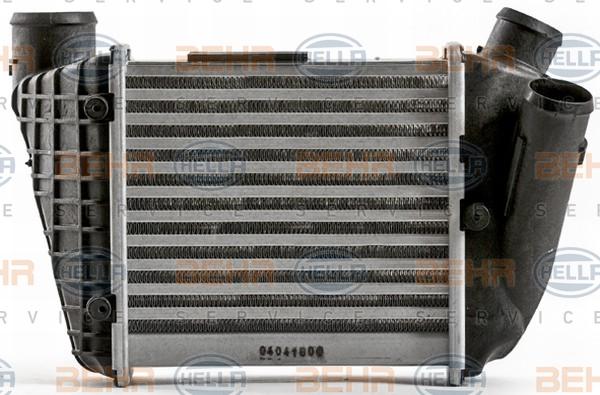 Intercooler radiateur de turbo HELLA 8ML 376 900-351 (X1)