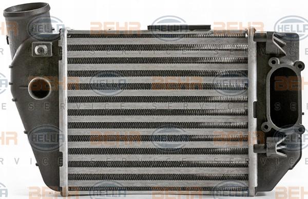 Intercooler radiateur de turbo HELLA 8ML 376 900-381 (X1)