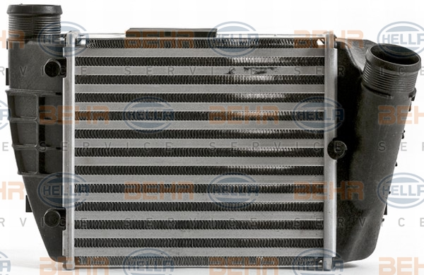 Intercooler radiateur de turbo HELLA 8ML 376 900-391 (X1)