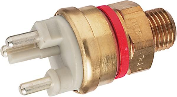 Interrupteur de temperature, ventilateur de radiateur HELLA 6ZT 010 967-511 (X1)