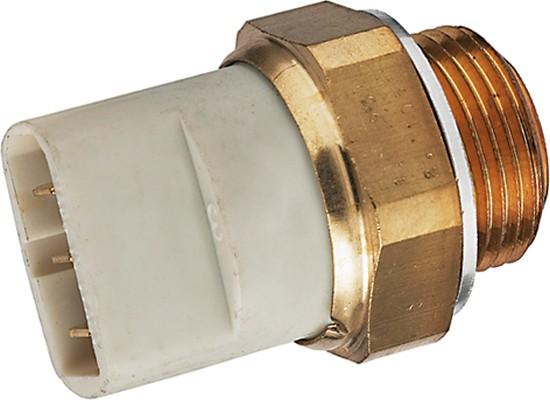 Interrupteur de temperature, ventilateur de radiateur HELLA 6ZT 010 967-561 (X1)