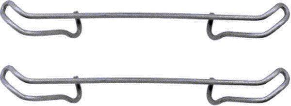 Etrier de frein HELLA 8DZ 355 201-121 (X1)