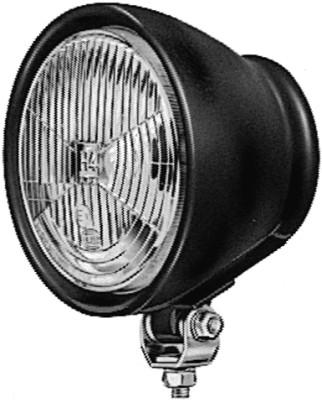 Optique / phare / feu HELLA 9BG 127 179-001 (X1)