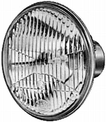 Optique / phare / feu HELLA 1K3 114 155-001 (X1)