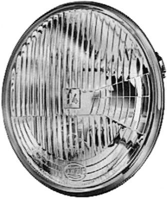 Optiques et phares HELLA 1A6 002 395-071 (X1)