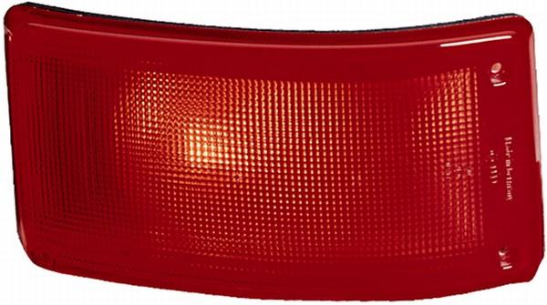 Optique / phare / feu HELLA 2NE 005 603-071 (X1)