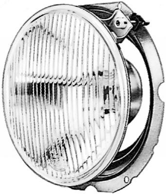 Optique / phare / feu HELLA 1F6 003 939-031 (X1)