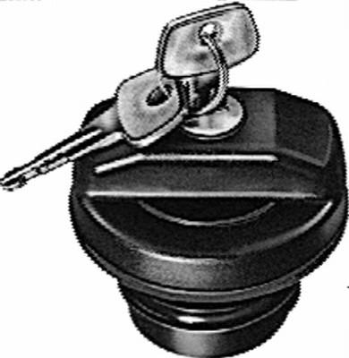 Bouchon de reservoir HELLA 8XY 006 481-001 (X1)