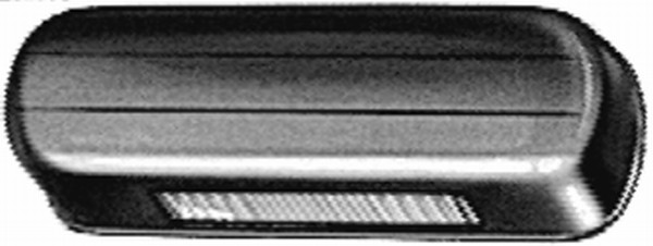 Eclairage de plaque HELLA 2KA 001 389-101 (X1)