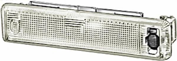 Ampoule, éclairage intérieur HELLA 2JA 001 357-002 (X1)