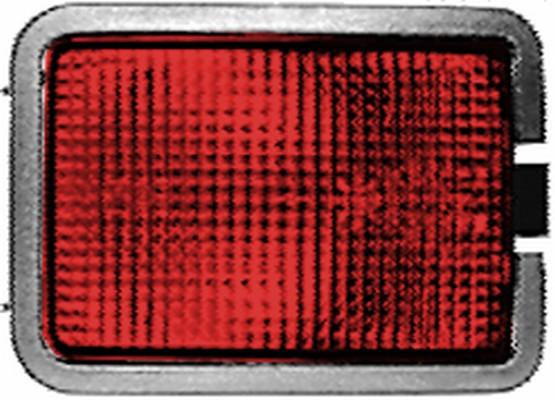 Optique / phare / feu HELLA 9EL 146 373-001 (X1)