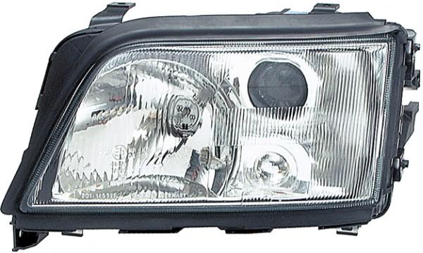 Optiques et phares HELLA 1AL 007 270-171 (X1)