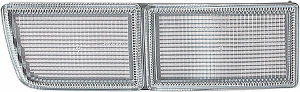 Enjoliveur de phare HELLA 8XU 006 946-041 (X1)