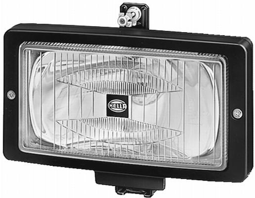 Optique / phare / feu HELLA 1FE 006 300-251 (X1)