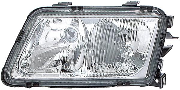 Optiques et phares HELLA 1AF 963 030-291 (X1)