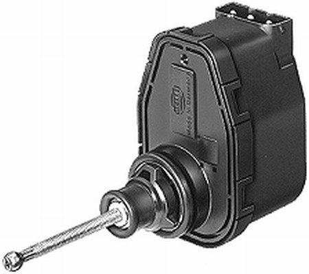 Accessoires de montage HELLA 6NM 004 375-687 (X1)