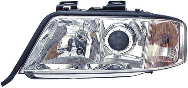 Optiques et phares HELLA 1EL 007 823-061 (X1)
