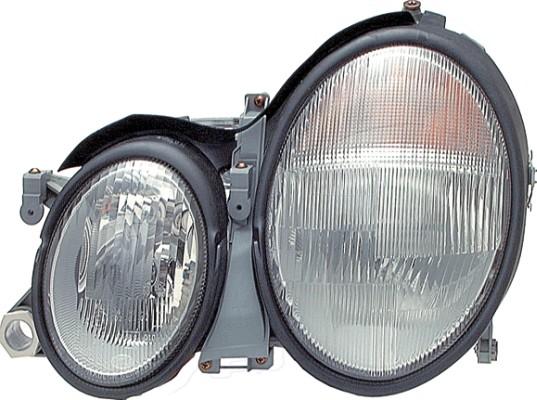 Optiques et phares HELLA 1D9 007 450-141 (X1)